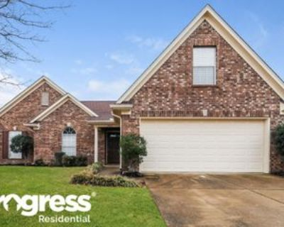 2405 Baird Dr, Southaven, MS 38672 4 Bedroom House
