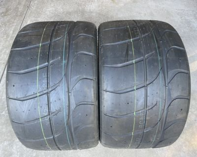 FS: Brand new pair of Nitto NT01 325/30/19s for sale