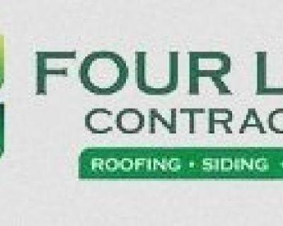 Four Leaf Roofing and Windows
