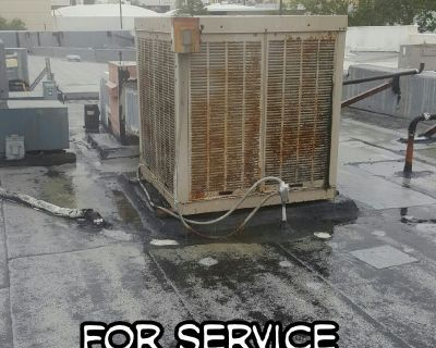 Swamp Cooler Repairs