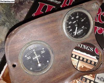 Empi gauge