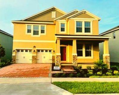 15537 Mango Isle St #1, Winter Garden, FL 34787 4 Bedroom Apartment