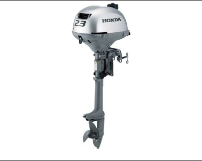 Honda Marine BF2.3 S Type Outboards Portable Erie, PA