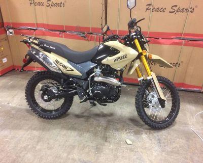 2020 Bashan Brozz Recon Dual Sport Norcross, GA