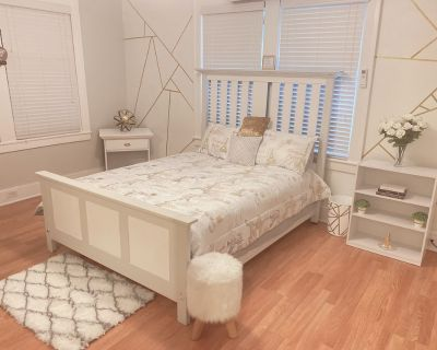 Cute, clean , very close to Toyota Center! - Houston Central Business District