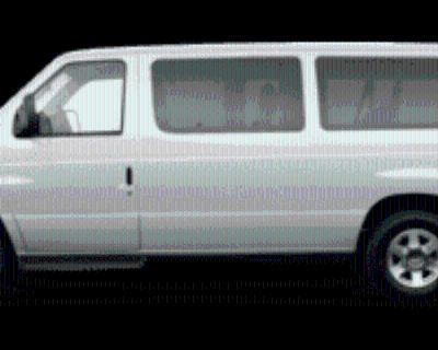 2006 Ford Econoline Wagon E-350 Super Duty XL