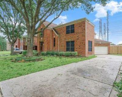 1214 Seminole St, Deer Park, TX 77536 4 Bedroom Apartment