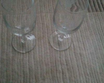 Mini Wine Glasses