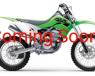 2022 Kawasaki KLX 300R Motorcycle Off Road Evansville, IN