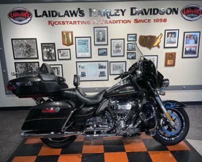 2017 Harley-Davidson Ultra Limited Touring Baldwin Park, CA