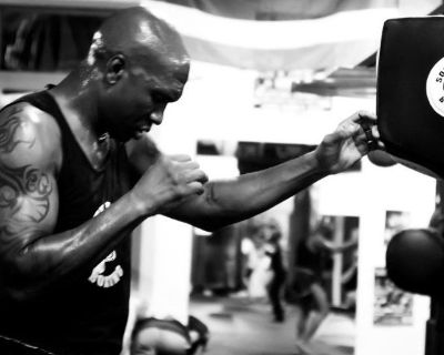 Best Gym with Personal Trainer in Miami Beach