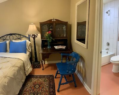 Great furnished apartment in Downtown Little Rock - Capitol Hill