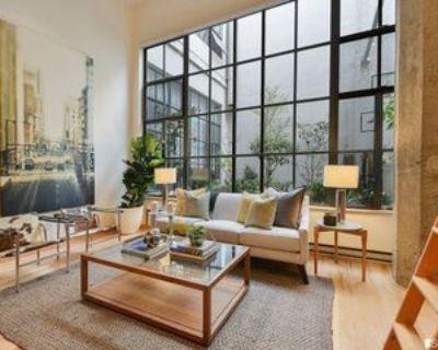 601 4th Street, San Francisco, CA 94107 1 Bedroom Apartment