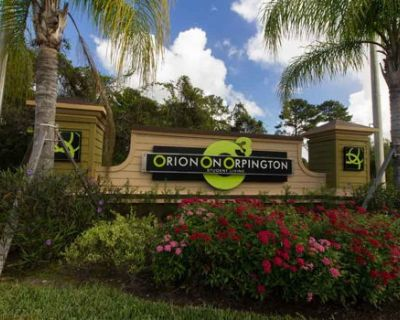Orion on Orpington - UCF Student Housing