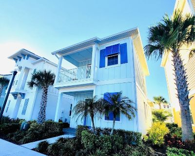 2B Island-Inspired Cottage minutes from Disneyworld - Four Corners