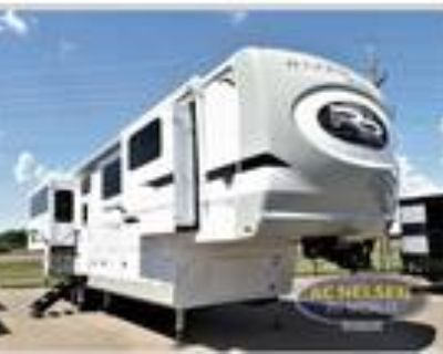 2021 Palomino River Ranch 390RL