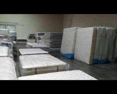 New Mattress For $149.99 At -> www . mattress on a budget . com