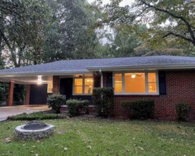 4388 Briarcliff Rd Ne, Atlanta, GA 30345 3 Bedroom House
