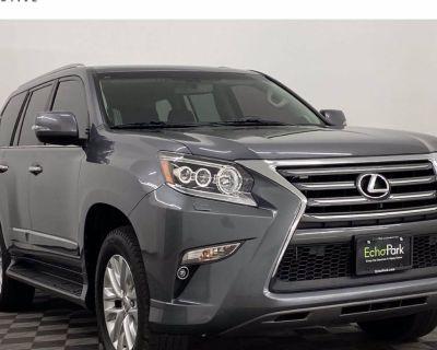 2018 Lexus GX GX 460 Premium