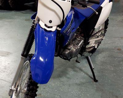 2021 Yamaha TT-R230 Motorcycle Off Road Waco, TX