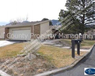 303 Blue Windsor Ln, Colorado Springs, CO 80906 2 Bedroom House