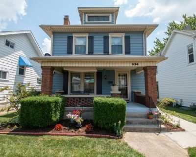 House for Sale in Dayton, Ohio, Ref# 201516070