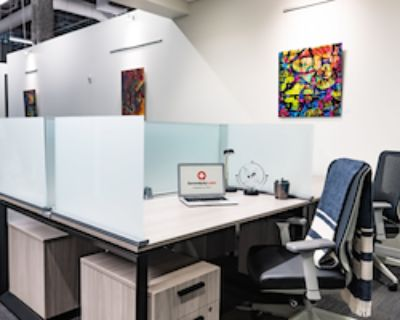 Private Office - 5 Available at Serendipity Labs Milwaukee - Wauwatosa
