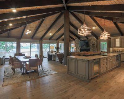 Lake Norman Retreat - Retreat to Lake Norman's Perfect Vacation Rental Spot! - Lake Norman of Catawba