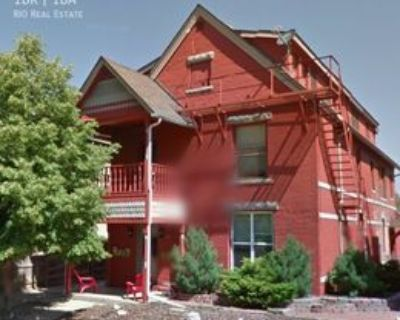 3429 W 31st Ave #4, Denver, CO 80211 1 Bedroom Apartment