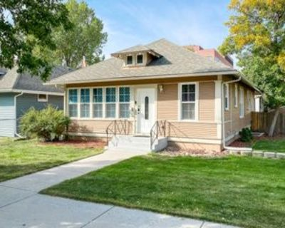 2322 Van Lennen Ave #1, Cheyenne, WY 82001 3 Bedroom Apartment