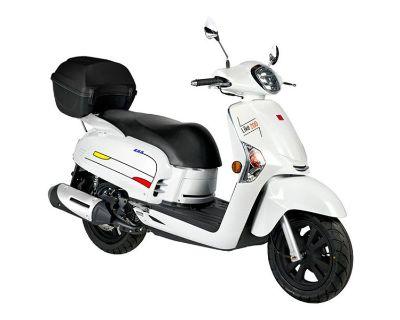 2020 Kymco Like 200i Limited Edition Scooter Brooklyn, NY
