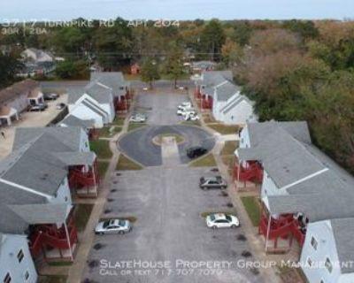 3717 Turnpike Rd #204, Portsmouth, VA 23701 3 Bedroom Apartment