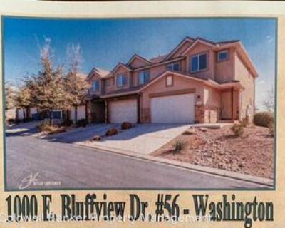 1000 Bluff View Dr #56, Washington, UT 84780 3 Bedroom House