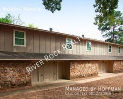 8906 Morris Manor Dr, Little Rock, AR 72204 2 Bedroom House