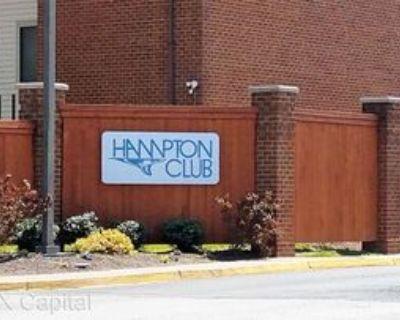 Pacific Dr #37, Hampton, VA 23666 1 Bedroom House