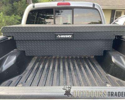 FS Husky Truck Bed Tool Box