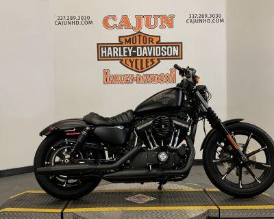 2017 Harley-Davidson Iron 883 Cruiser Scott, LA