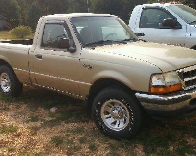 Ford 1999 Ranger