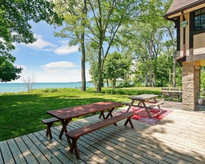 Edgemere Escape Outstanding beach Perfect for Generational Families - Waverly Beach