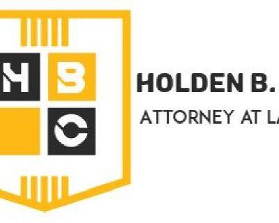 Holden B. Clark - Attorney at Law, PLLC