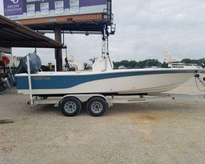 2011 Sea Fox 220XT Pro Series Saltwater Fishing Boats Eastland, TX