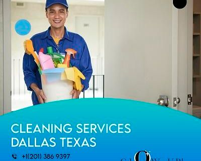 Best Cleaning services Dallas Texas