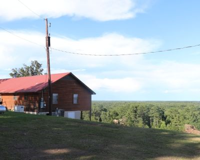 God's Country Mountain View Lodge - Shreveport