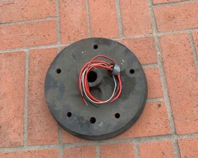 311-905-865-A Ignition Switch