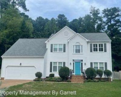 117 Runaway Ln, Yorktown, VA 23692 4 Bedroom House