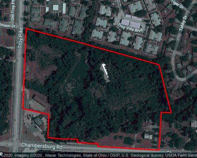 Residential/Multifamily Land for Sale