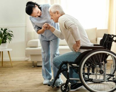 Are you looking for a reliable caregiver?