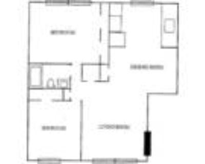Hilmar Apartments - 2 Bedroom Garden