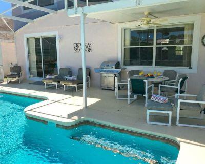 Highly sought after Highlands Reserve villa with large pool close to Disney - Highlands Reserve