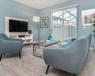Rent the Perfect 4 Bedroom Townhome on Storey Lake Resort, Orlando Townhome 4962 - Kissimmee